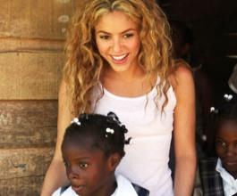 Shakira na reklami za pjenušac uzela 500.000 eura – novac ide siromašnoj djeci