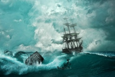 Katastrofa: stvari se ne odvijaju onako kako ja želim