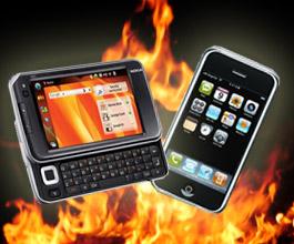 Nokia nastavlja gubiti udio na tržištu mobilne telefonije – neto dobit blago pala