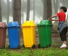 Za listopad najavljena naplata otpada po kilogramu