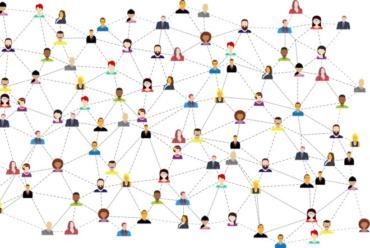 Umrežavanje: društvene interakcije iznimno su važne u promociji poslovanja