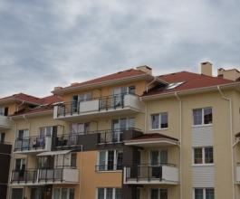 Osigurano još pet milijuna kuna za sufinanciranje stambenih kredita