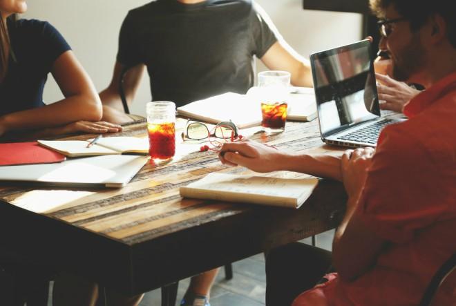 Saznajte tko je svoj poduzetnički duh pretvorio u najbolju ideju