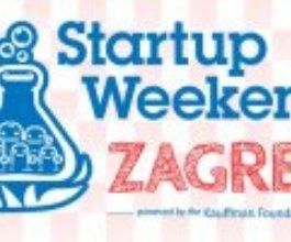 Učite od najboljih! Dođite na Startup Weekend Zagreb