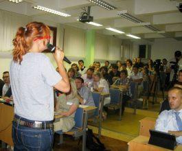 Prvi Startup Weekend Zagreb okupio veliki broj sudionika