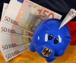 Nijemci su svjetski prvaci u štednji! Uštede od 10.000 milijardi eura
