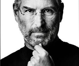 Steve Jobs dobiva Grammy!