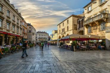 Air France uvodi direktne linije Pariz – Split u ljetnoj sezoni i povećava broj letova za Dubrovnik
