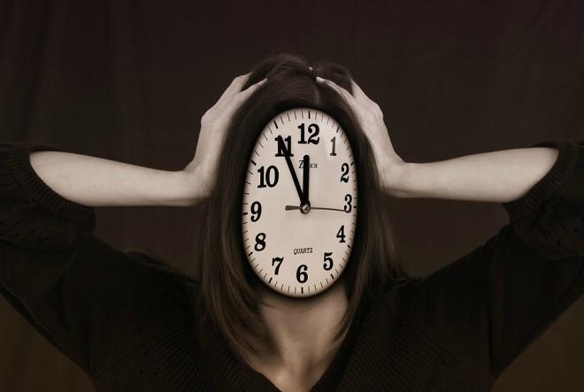 Jeste li ovisni o stresu?