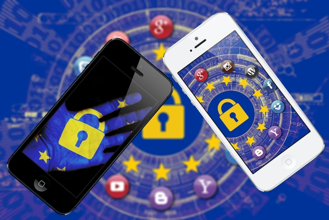 zaštitu osobnih podataka
