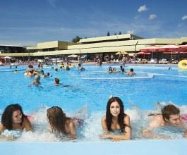 Novi hotel u Tuhelju koštao je 12 mil. eura.Na otvorenje dolaze dva predsjednika