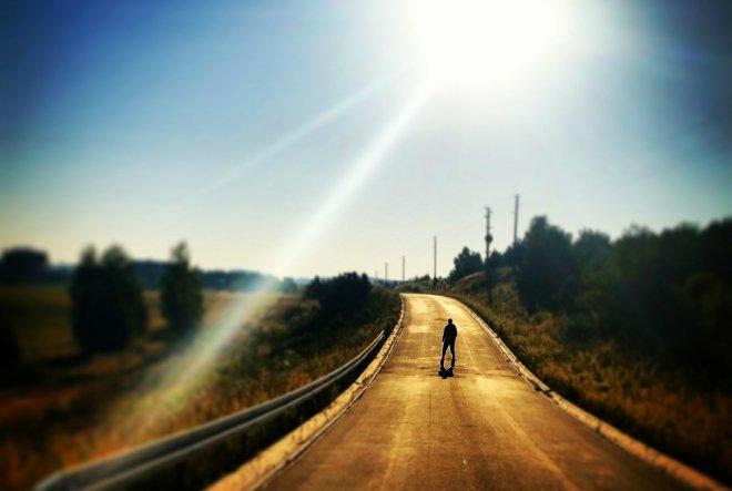 Insprijacija ponedjeljkom: Put koji zaslužujemo