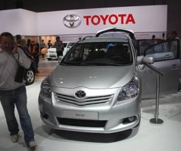BMW i Toyota šire suradnju
