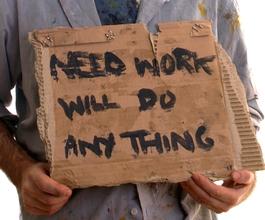 Trenutačni broj nezaposlenih premašio 360 tisuća