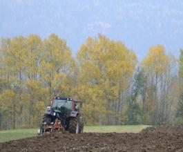 Poljoprivrednicima milijarda kuna za proljetnu sjetvu
