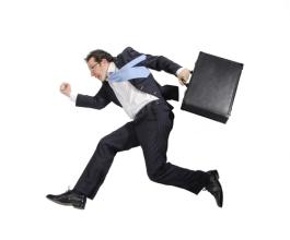 Zaposlenici još uvijek više vole sigurnost od fleksibilnosti