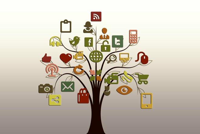 Zašto koristimo društvene mreže?