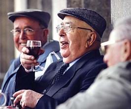 Umirovljenici na odmoru – uz subvenciju EU?