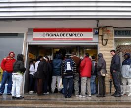 Španjolska ima nezaposlenih više nego Hrvatska stanovnika!