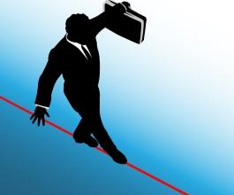 Prije svakog poslovnog poteza nepristrano procijenite rizike