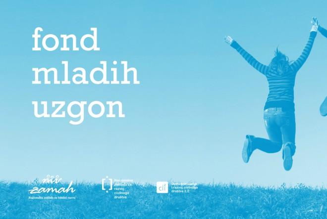Kreativni fond mladih Uzgon financirao deset projekata mladih