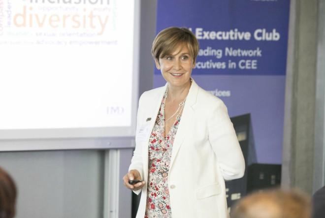 Žene na rukovodećim pozicijama – Double Bind