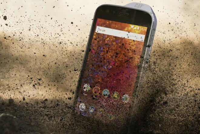 U Hrvatskoj krenula prodaja robusnog pametnog telefona Cat® S61