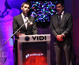 Vidi e-novation – ovo su najbolje hrvatske hi-tech inovacije u 2010. godini
