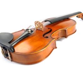 BICRO za umjetnost – 770.000kn za inovaciju podbradnika na violini