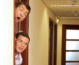 Saznajte tko je vaš susjed!
