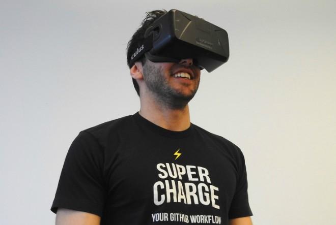 Virtualna stvarnost i komunikacija s potrošačima