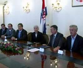 Sindikati i Vlada zajedno u reformi državne uprave