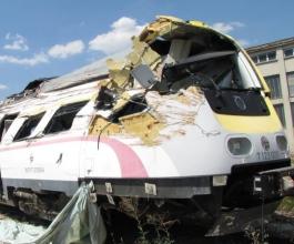 Medaku četiri, Bazini tri godine zatvora za nesreću u Rudinama