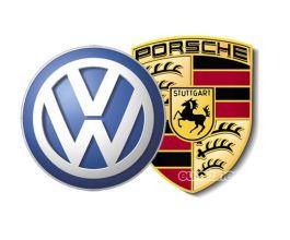 Volkswagen postaje vlasnik Porschea