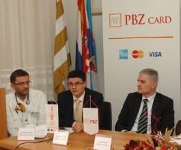 American Express kartica sa srcem za djecu Vukovara