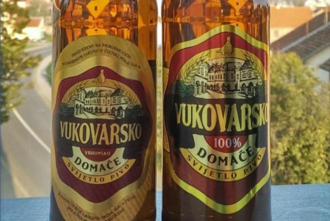 Vukovarsko pivo postaje dijelom pivske obitelj tvrtke K pivovari