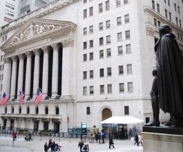 Interes ulagača na Wall Streetu usmjeren na planove Feda