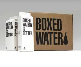 Američka kompanija izmislila ekološki prihvatljivo pakiranje pitke vode