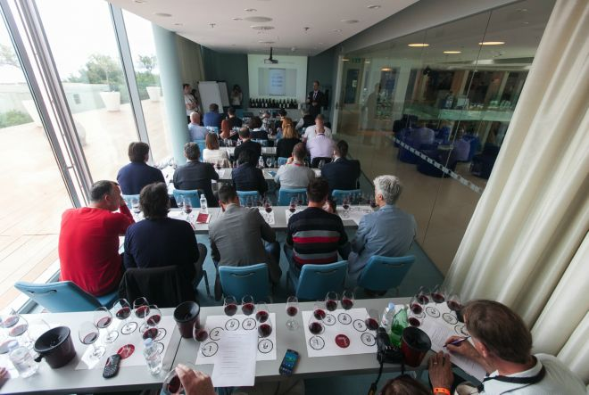Dalmacija Wine Expo – festival edukacije