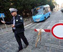 Zagreb – za promet motornih vozila zatvoren Gornji grad i dio središnje zone