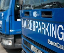 Počinje kontrola i naplata parkiranja u preostalom dijelu MO Sigečica