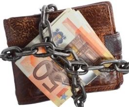 Uskoro na snazi europski nalog za zamrzavanje računa dužnika