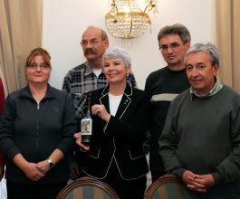 Premijerka primila radnike – splitska Željezara neće u stečaj