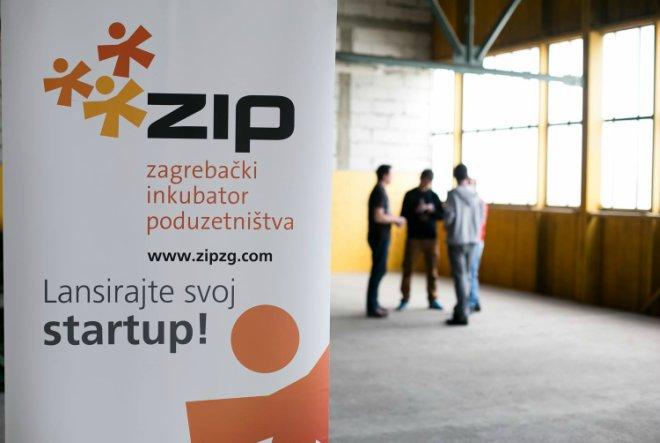 ZIP prima novih 8 timova u svoj startup inkubatorski program