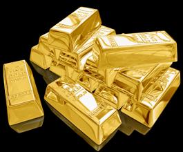 Štedite u zlatu jer unca će koštati 2.300 dolara