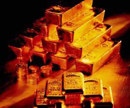 Zlato probilo granicu od 1.600 dolara za uncu!