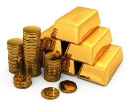 Cijena zlata na najnižim razinama u zadnje dvije godine