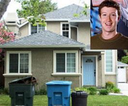"""Želite li živjeti u Zuckerbergovoj kući? Oglas """"for rent"""" je na internetu!"""